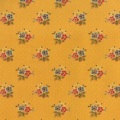 A La Carte Floral Posies from American Jane for by TheFabricHive