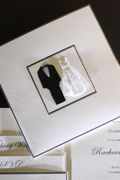 Papers Of Distinction - Beautiful Wedding Invitations and Wedding Stationery from Melbourne Australia Beautiful Wedding Invitations, Wedding Stationery, Melbourne Australia, Invitation Design, Paper, Frame, Frames, Hoop, Wedding Invitation