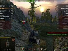 World of tanks Tiger II + Humnmel Platoon Karelia Gameplay - YouTube
