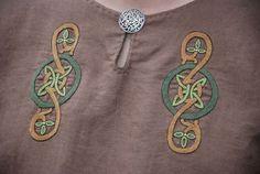 Tunic by Othala Craft - Viking and Slavic clothing