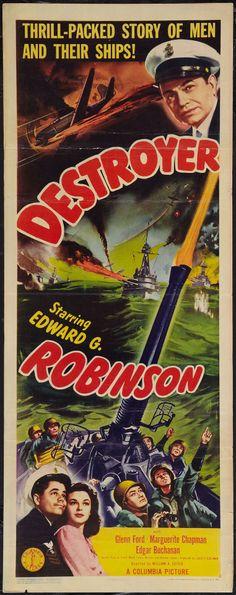 Destroier (1943)