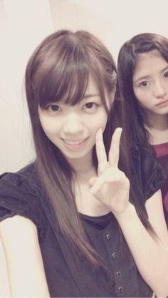 乃木坂46 (nogizaka46) Nishino Nanase (西野 七瀬) sharing room with Wakatsuki Yumi (若月 佑美) for Kansai School Festival ~ what the!!!!!????? ~ two beautiful girl in one room ~ nosebleed ^o^ ^O^ ^o^ ♥ ♥ ♥ ♥