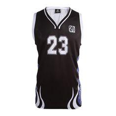 ad6ee1722c75 7 awesome Custom Basketball Jerseys