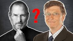 Top 5 Successful Famous People Who Started As Interns (Steve Jobs - Stev...