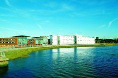 University Quays, University of Essex