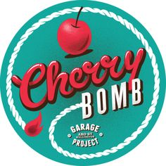 Garage Project is a small brewery based in Aro Valley, Wellington, New Zealand. Sour Cherry, Cherry Tart, Powerpuff Girls Wallpaper, Nct, Cherry Kitchen, Beer Brands, Cacao Nibs, Sweet Cherries, Girl Wallpaper