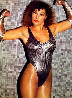 One of my all time favorites, The Magnificent Mimi