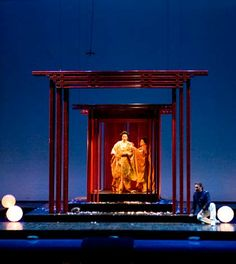 Al Teatro Comunale di Firenze una nuova Madama Butterfly firmata Valčuha e Ceresa - Fermata Spettacolo