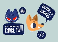 I just started watching Night in the Woods playthroughs today and I'm in love with the character designs aaaaa Art (c) Me/StarStainStuff Characters + Night in the Woods (c) Infinite Fall