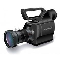 PANASONIC AG-AF100 A primeira micro camcorder de vídeo de 4/3-inch profissional otimizado para a gravação de vídeo de alta definição.    http://lojaparaguai.com/