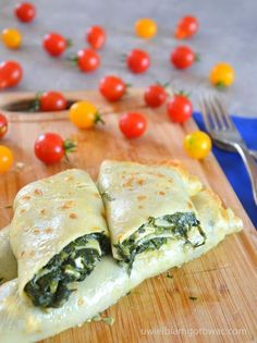 Recipe Boards, Group Meals, Spanakopita, Italian Recipes, Feta, Spinach, Food And Drink, Health Fitness, Cooking Recipes