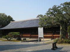Tofukuji Temple | 東福寺