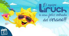 http://blog.liruch.com/te-deseamos-un-amor-de-verano-que-te-dure-todas-las-estaciones/