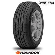 Hankook Optimo H724 205/60R15 90T BW 205 60 15 2056015 70K Warranty