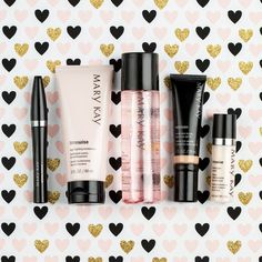 MARY KAY best sellers 2017! https://www.marykay.com/LaShon