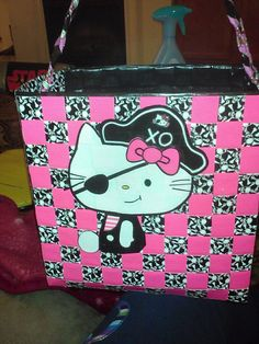 Another duct tape bag, what fun!