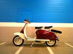 windows wallpaper lambretta scooter