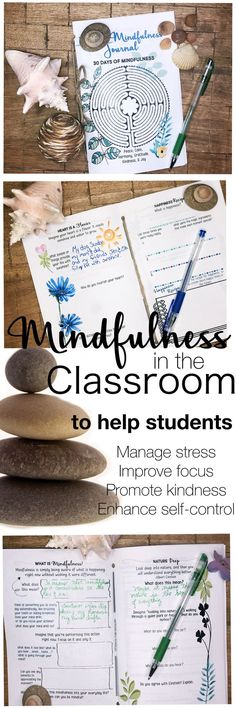 Introducing young people to mindfulness — in which the brain is relaxed but focused — can provide them with a lifetime of mind and body benefits. Find simple techniques you can use TODAY!