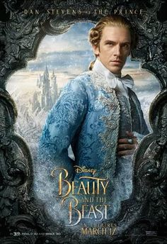 Beauty and the Beast Movie!