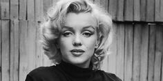 """Portrait Of Marilyn Monroe------This iconic bombshell died from a probable suicide by taking an overdose of barbiturates, with those close to her saying she was prone to """"severe fears and frequent depressions,"""" as well as """"abrupt and unpredictable mood changes."""""""