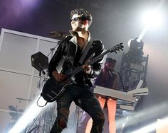 ACL Video Interview: Chromeo Funky Canucks talk ZZ Top, offer fashion tips, and complete each other