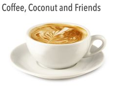 If you love coffee, you are going to love it even more with friends. Not the human kind, but friends like grass fed butter, coconut oil, turmeric, black pepper and honey. Read about it here: https://marveloils.com/coffee-coconut-and-friends/
