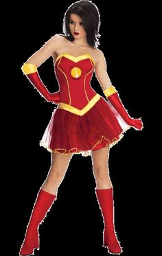 Ladies Licensed Marvel Iron Women 'rescue' Tutu Dress | Jokers Masquerade