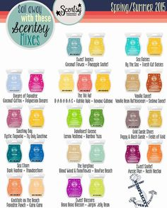 http://beautynscents.net to get your bars to make your mixes.  remember you can buy 5 and get one free in the combine and save section