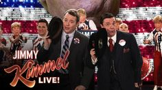 """Trumped"" Starring Matthew Broderick & Nathan Lane (Ala Springtime for Hitler from the Producers) https://www.youtube.com/watch?v=OemqVWi_R0k"