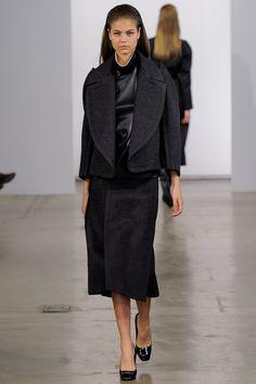 Calvin Klein Collection Pre-Fall 2013 - Collection - Gallery - Style.com