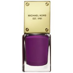 25 Must-have Nail Colors for Winter: Michael Kors Glam Envy – selected by http://munich-and-beyond.com/