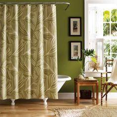 Tommy Bahama® Montauk Drifter 72-Inch x 72-Inch Shower Curtain - BedBathandBeyond.com
