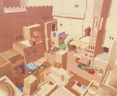 Agrabah   Disney Wiki   Fandom powered by Wikia Disney Wiki, Disney Parks, Aladdin Game, Kingdom Hearts Worlds, Demon Art, Disney Colors, Guild Wars, Tumblr Wallpaper, Arabian Nights