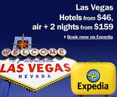 las vegas air hotel car rental packages