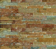 This would make a beautiful backsplash - Terracotta Ledgestone