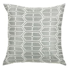 west hollywood pillow