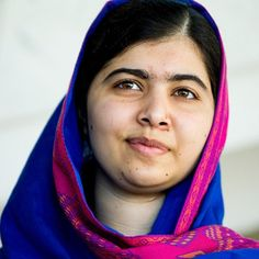Malala Yousafzai has proven yet again what an inspiration she is by opening a school for Syrian refugees on her 18th birthday. What an incredible achievement - http://www.goodhousekeeping.co.uk/news/malala-yousafzai-celebrated-18th-birthday-school-lebanon?utm_content=bufferc70b4&utm_medium=social&utm_source=pinterest.com&utm_campaign=buffer