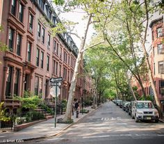 Cobble Hill Brooklyn.