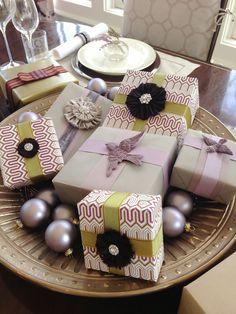 design indulgence: AHL CHRISTMAS SHOWHOUSE