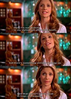 Buffy season 6