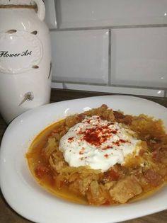 Székelykáposzta Food And Drink, Cooking, Breakfast, Essen, Kitchen, Morning Coffee, Brewing, Cuisine, Cook