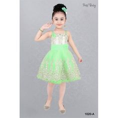 Frocks And Gowns, Frocks For Girls, Girls Dresses Online, Gowns Online, Nice Dresses, Flower Girl Dresses, Girl Online, Online Dress Shopping, Long Tops