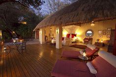 Zambia luxury safari holidays   Tongabezi Lodge   Zambia Lodge