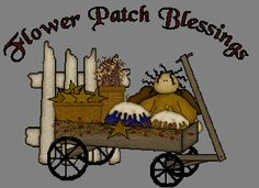 Primitive Home Decor, Country Decor, Bedding and Braided Rugs at Flower Patch Scents