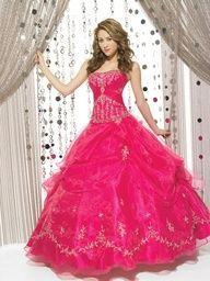 Princess clothing