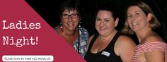 Local Community Groups in Townsville Ladies Night, Community, Events, Reading, Pictures, Happenings, Word Reading, Reading Books, Girls Night