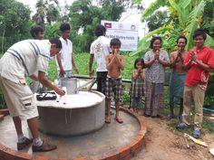 Mad Monkey Hostels - Well Donation Cambodia