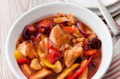 Chicken, chorizo and potato stew - Tesco Real Food