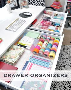 Organize This: Your Workspace!