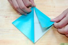 How to Make an Origami Sailboat. Interested in adding a sailboat decoration to your desk, or perhaps creating a gift tag? This article sets out how to make an origami sailboat which you can use in many different ways. Sailboat Decor, Sailboat Yacht, Origami Sailboat, Used Sailboats, Buy A Boat, Origami Art, How To Better Yourself, Plastic Cutting Board, Gift Tags